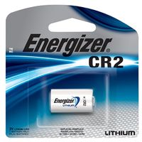 Energizer EL1CR2 E2 Lithium Battery