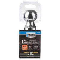 Reese Towpower 74013 Standard Hitch Ball