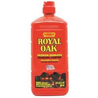 LIGHTER FLUID ROYL OAK 32OUNCE