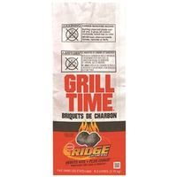 CHARCOAL BRIQUET CAN 8.3LB