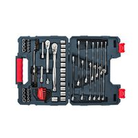 Crescent CTK70MP Mechanics' Tool Set