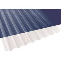 Suntuff 101698 Translucent Corrugated Panel