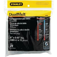 Stanley Tools GS20DT Dualmelt Glue Sticks