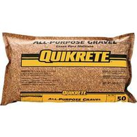 Quikrete 1151-50 All Purpose Gravel