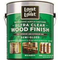 Absolute 14001 Last-N-Last Wood Finish