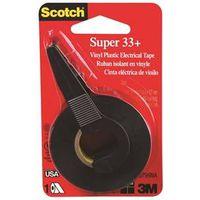 Scotch Super 33+ Electrical Tape With Dispenser