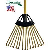 Flexrake Garden CFP10 Shrub Rake