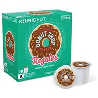 KCUP EXTRA BOLD 18CT