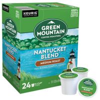 COFFEE POD NANTUCKET MEDIUM