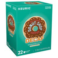 COFFEE POD DECAF MEDIUM ROAST