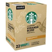 COFFEE POD VERANDA BLND BLONDE