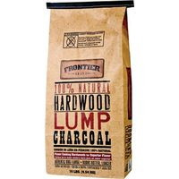 Frontier LCR10 Lump Charcoal