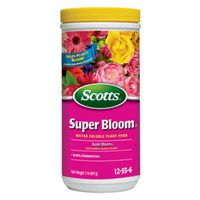 FOOD PLANT SUPER BLOOM SOL 2LB