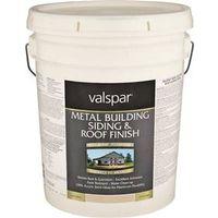 Valspar 27-4260 Metal Building Paint