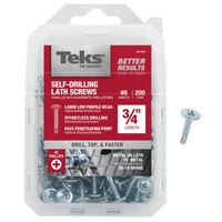 Teks 21524 Lathe Screw