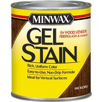 Minwax 26100 Oil Based Gel Stain