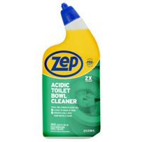 Amrep ZUATB32 Commercial Acidic Professional Toilet Bowl Cleaner