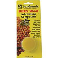 Lundmark Wax SOL9105W.7 Bees Wax Lubricant