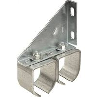 Stanley 5414BC Double Round Rail Bracket