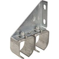 Stanley 5415BC Double Round Rail Bracket