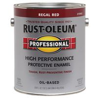 Rustoleum 215965 Oil Based Rust Preventive Paint