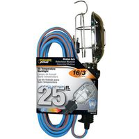 Power Zone ORTL020625 Work Lights