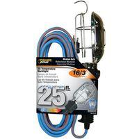 Power Zone ORTL020625 Work Lights