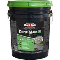 Gardner-Gibson 7545-GA Drive 5 Blacktop Driveway Filler-Sealer