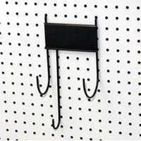 HOOK DRILL HANGER CORD BLACK