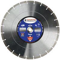 Diamond Products 85261 Segmented Rim Circular Saw Blade