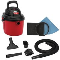 Shop-Vac 5890200 Wet/Dry Corded Vacuum