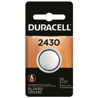 Duracell DL2430BPK Coin Cell Battery