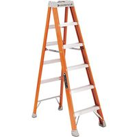 Louisville FS1506 Extra Step Ladder