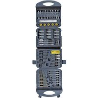 Toolbasix C122A Drill/Driver Set