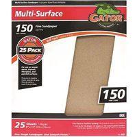 Gator 3262 Sanding Sheet
