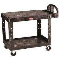 CART UTILITY FLAT SHELF 500 LB