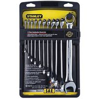 WRENCH COMBO SET SAE 11PC