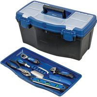 Mintcraft 320100 Tool Boxes