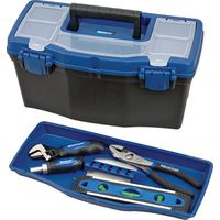 Mintcraft 320101 Tool Boxes