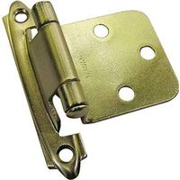Mintcraft CH-156 Self-Closing Overlay Cabinet Hinge