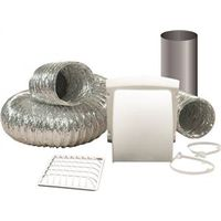 Proflex TD48PMKZW Ventilation Kit