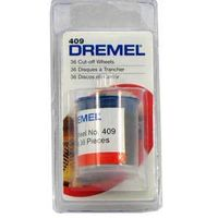 Dremel 409 Cut-Off Wheel