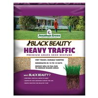 HEAVY TRAFFIC GRASS SEED 3LB