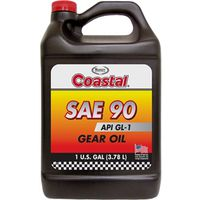 Coastal GL-1 13705 Gear Oil