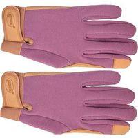 Goatskin Boss Guard 793M Protective Gloves