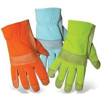 GLOVE LADIES PIGSKIN LEATHER