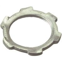 Halex 26197 Conduit Locknut
