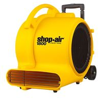 MOVER AIR W/HDL 3SPEED 1800CFM