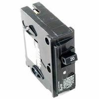MES MP120 Type MP-T Circuit Breaker