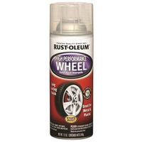 Automotive 248929 Wheel Coating